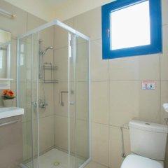 Отель Flouressia Gardens Протарас ванная