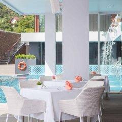 Отель Yama Phuket бассейн фото 3