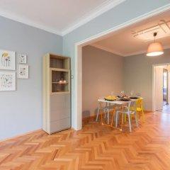 Апартаменты FM Deluxe 1-BDR Apartment - Style Meets Charm София помещение для мероприятий