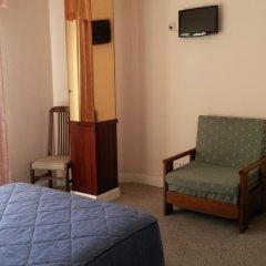 Отель Apartamentos de la Hoz Испания, Арнуэро - отзывы, цены и фото номеров - забронировать отель Apartamentos de la Hoz онлайн комната для гостей фото 2