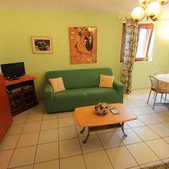Отель Sa Pretta Синискола комната для гостей фото 2