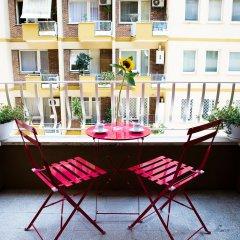 Отель Domus Temporis балкон