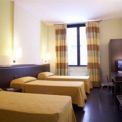 Отель Campidoglio комната для гостей фото 3