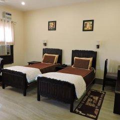 Отель Pearl Of Taj-Homestay спа фото 2