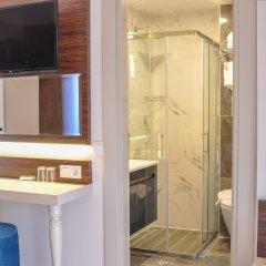 Отель Cleopatra Golden Beach Otel - All Inclusive ванная
