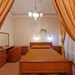 Гостиница Невский Экспресс Стандартный номер с двуспальной кроватью фото 25