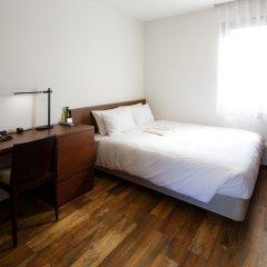 Arietta Hotel Hakata Хаката сейф в номере