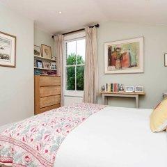 Отель Veeve - York House Великобритания, Лондон - отзывы, цены и фото номеров - забронировать отель Veeve - York House онлайн комната для гостей фото 3