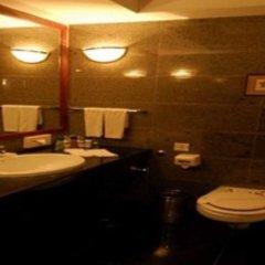 Отель Ashok Country Resort ванная