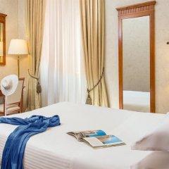 Отель Empire Palace Италия, Рим - 3 отзыва об отеле, цены и фото номеров - забронировать отель Empire Palace онлайн комната для гостей фото 5