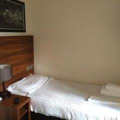Alexander Thomson Hotel 3* Номер Эконом с разными типами кроватей (общая ванная комната)