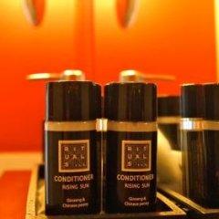 Отель Mauro Mansion Нидерланды, Амстердам - отзывы, цены и фото номеров - забронировать отель Mauro Mansion онлайн ванная фото 3