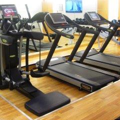 Отель Flemings Mayfair фитнесс-зал