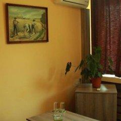 Family Hotel Residence спа