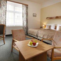 Отель Belvedere Spa House Hotel Чехия, Франтишкови-Лазне - отзывы, цены и фото номеров - забронировать отель Belvedere Spa House Hotel онлайн комната для гостей фото 3