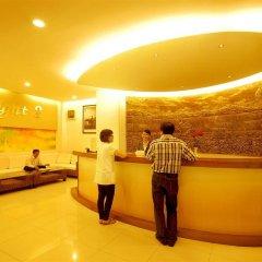 Отель Brandi Nha Trang Hotel Вьетнам, Нячанг - 1 отзыв об отеле, цены и фото номеров - забронировать отель Brandi Nha Trang Hotel онлайн спа фото 2