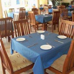 Отель Rani Beach Resort питание фото 3
