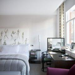 Отель Boundary London Великобритания, Лондон - отзывы, цены и фото номеров - забронировать отель Boundary London онлайн комната для гостей фото 3