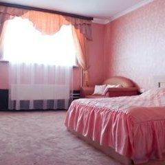 Гостиница Ельцовский в Новосибирске отзывы, цены и фото номеров - забронировать гостиницу Ельцовский онлайн Новосибирск комната для гостей фото 5