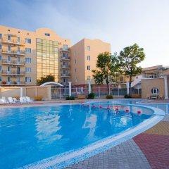 Гостиница Надежда в Анапе отзывы, цены и фото номеров - забронировать гостиницу Надежда онлайн Анапа бассейн фото 2