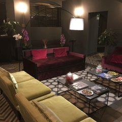 Roma Luxus Hotel развлечения