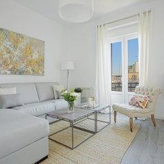 Отель The Best Location!!. 8pax. 3BD & 2bth. Reina Sofia II Испания, Мадрид - отзывы, цены и фото номеров - забронировать отель The Best Location!!. 8pax. 3BD & 2bth. Reina Sofia II онлайн фото 4