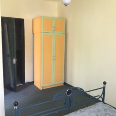 Отель KAMBUZ Севан ванная