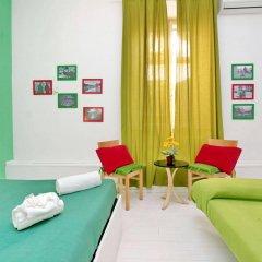 Отель Lucky Domus комната для гостей фото 5