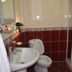 Prenset Pansiyon Турция, Хейбелиада - отзывы, цены и фото номеров - забронировать отель Prenset Pansiyon онлайн ванная