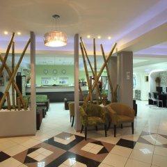 Отель Windmills Hotel Apartments Кипр, Протарас - отзывы, цены и фото номеров - забронировать отель Windmills Hotel Apartments онлайн интерьер отеля фото 2