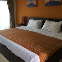 Krabi Cozy Place Hotel комната для гостей фото 2