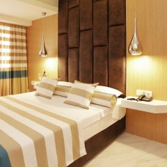 Kleopatra Suit Hotel Турция, Аланья - 2 отзыва об отеле, цены и фото номеров - забронировать отель Kleopatra Suit Hotel - Adults Only онлайн сейф в номере