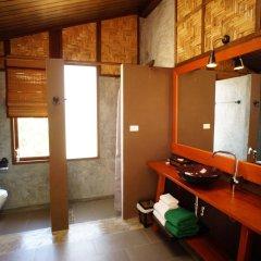 Отель Alama Sea Village Resort Ланта удобства в номере
