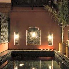 Отель Riad Alegria Марокко, Марракеш - отзывы, цены и фото номеров - забронировать отель Riad Alegria онлайн бассейн фото 3