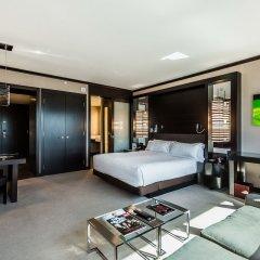 Отель Vdara Suites by AirPads США, Лас-Вегас - отзывы, цены и фото номеров - забронировать отель Vdara Suites by AirPads онлайн комната для гостей фото 2
