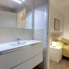 Апартаменты Florence Apartment Guelfa90 ванная