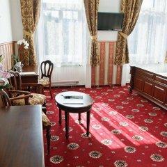 Отель Trinidad Prague Castle Прага удобства в номере фото 2