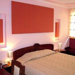 Отель Ustra Болгария, Карджали - отзывы, цены и фото номеров - забронировать отель Ustra онлайн комната для гостей фото 4