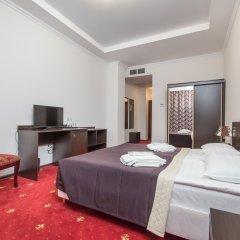 Гостиница Мано комната для гостей фото 2