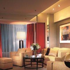 Shangri-La Hotel Beijing интерьер отеля