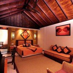 Отель Ellaidhoo Maldives by Cinnamon фото 9