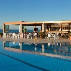 Ariadne Beach Hotel бассейн фото 3