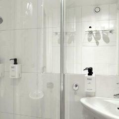 Отель Scandic Malmen ванная