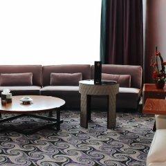 Отель Grand Mogador CITY CENTER - Casablanca интерьер отеля фото 2
