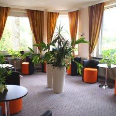 Отель Villa Waldfrieden интерьер отеля