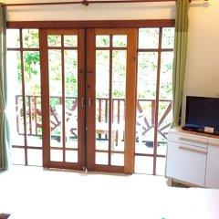 Отель Sun Smile Lodge Koh Tao Таиланд, Остров Тау - отзывы, цены и фото номеров - забронировать отель Sun Smile Lodge Koh Tao онлайн комната для гостей фото 4