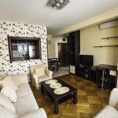 Отель Center City Lux Черногория, Будва - отзывы, цены и фото номеров - забронировать отель Center City Lux онлайн комната для гостей фото 3