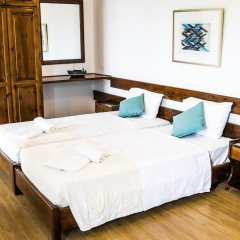 Folies Corfu Hotel Apartments Корфу комната для гостей фото 5