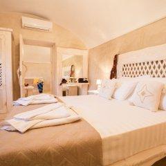 Отель Love Nest villa Греция, Остров Санторини - отзывы, цены и фото номеров - забронировать отель Love Nest villa онлайн комната для гостей
