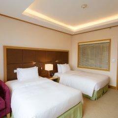 Отель Hilton Garden Inn Hanoi комната для гостей
